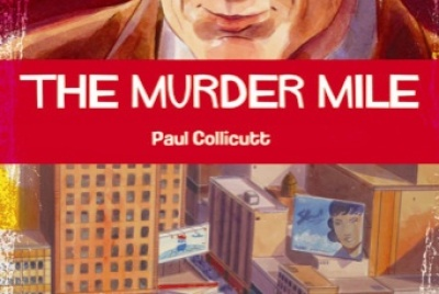 The Murder Mile cover