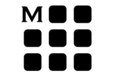 Moleskine monogram