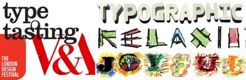 Typographic joy