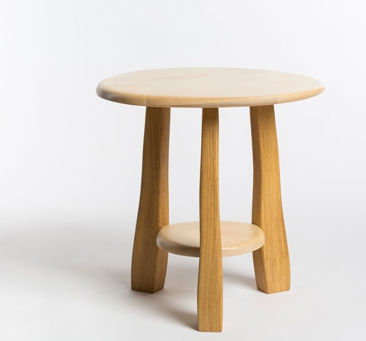 Bodmin Moor Table by Samuel F Walsh Furniture