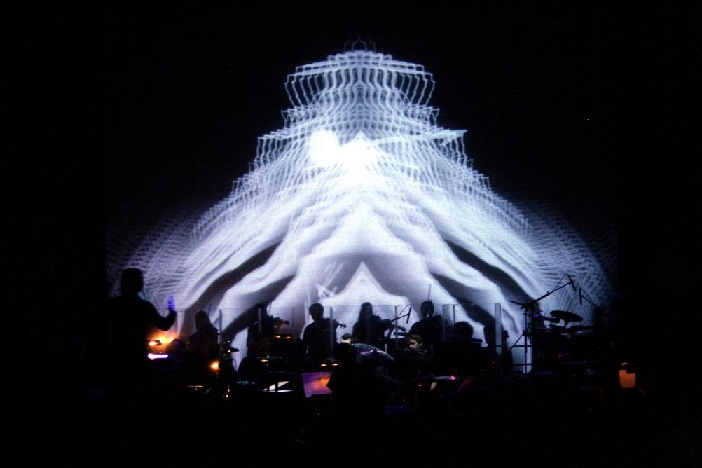 Brighton Festival 2012