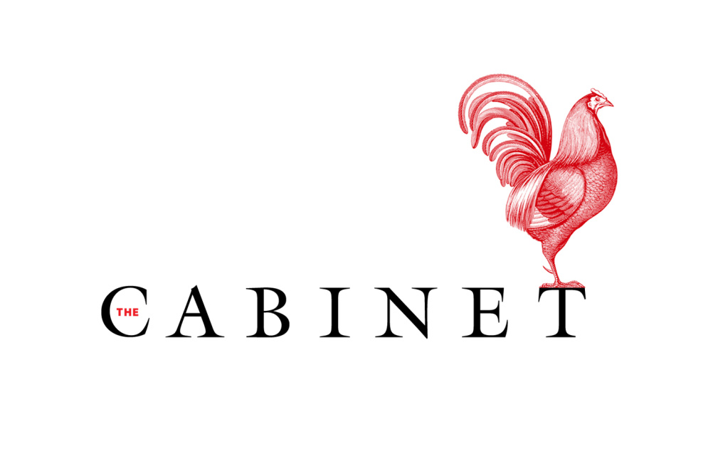 Cabinet logo