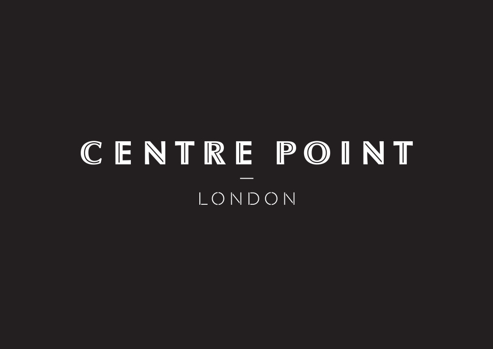The new Centre Point identity