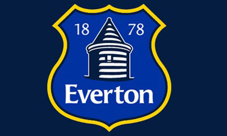 Everton's new identity was unveiled in May. Following fan protests, the club says it will be replaced for the 2014/15 season