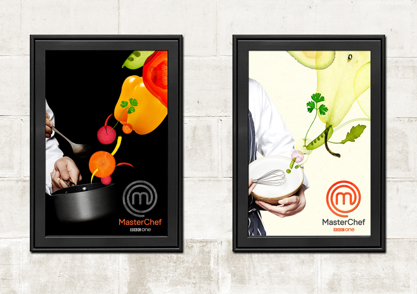 New illustrations are used on the branding