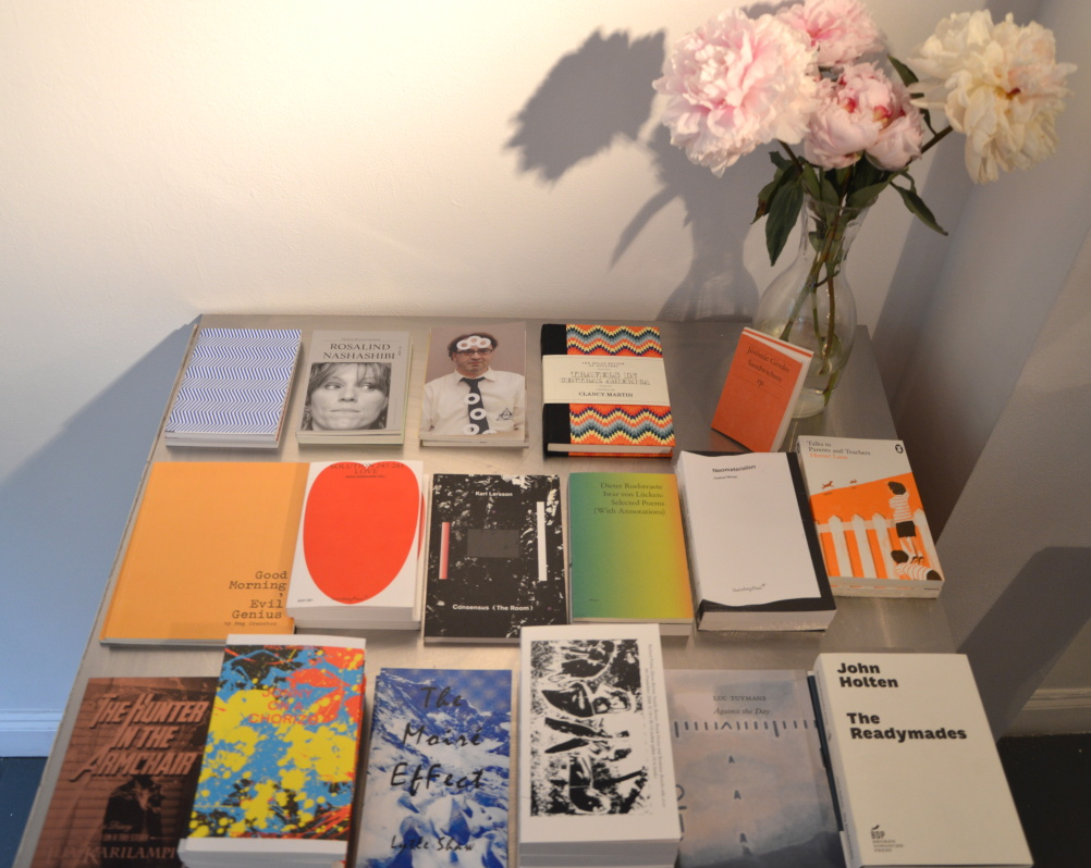 Motto books selection