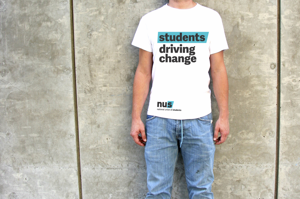 NUS t-shirt