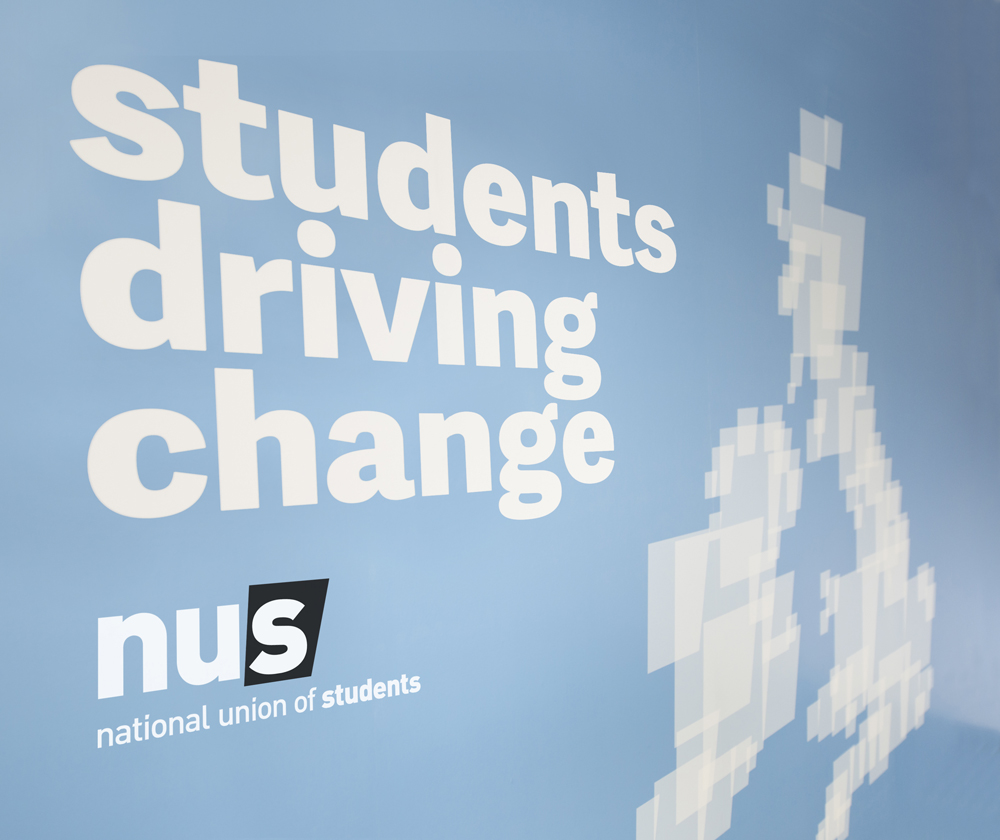 Students driving change