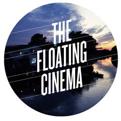 The Floating Cinema logo