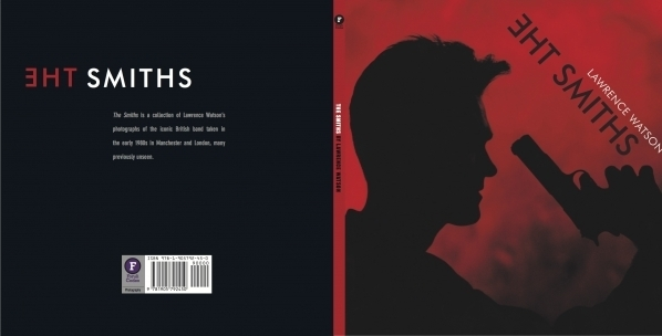 The Smiths book cover