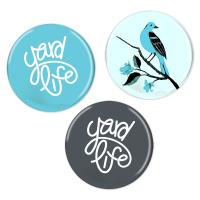 Yard Life badges