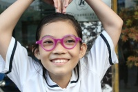 Child ViSion Glasses
