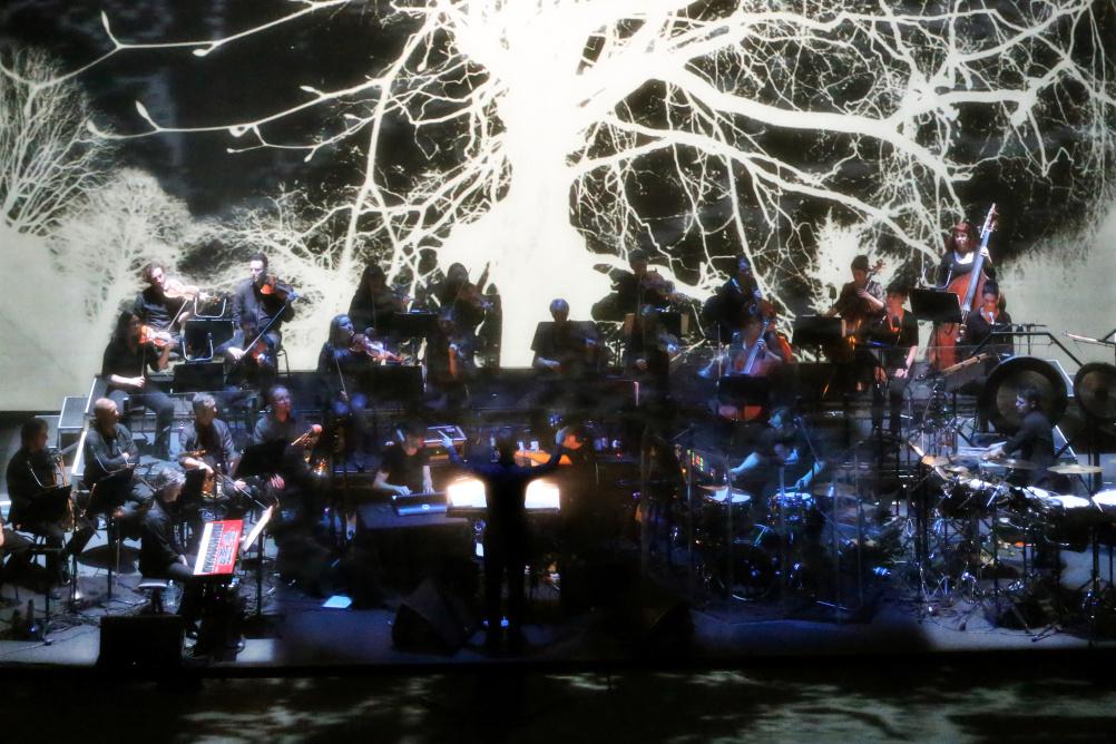 Live_Transmission: Joy Division Reworked