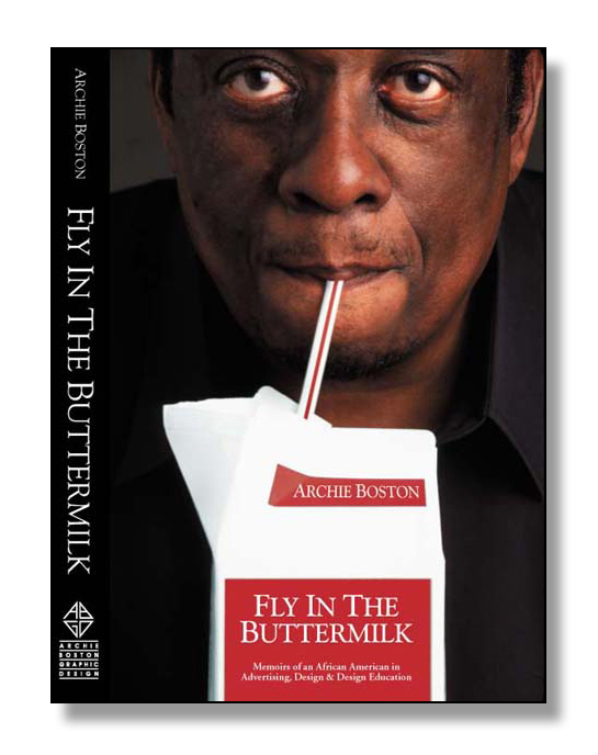 Cover for Boston's Fly in the Buttermilk book