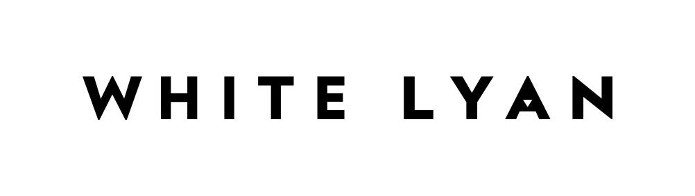 White Lyan logo