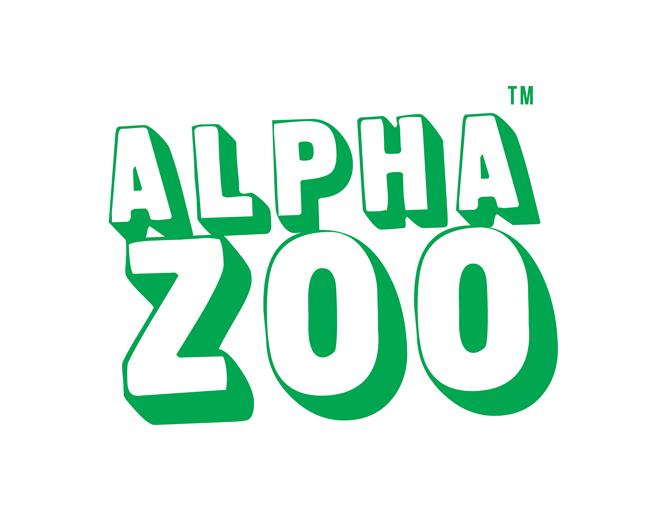 Alpha Zoo logo