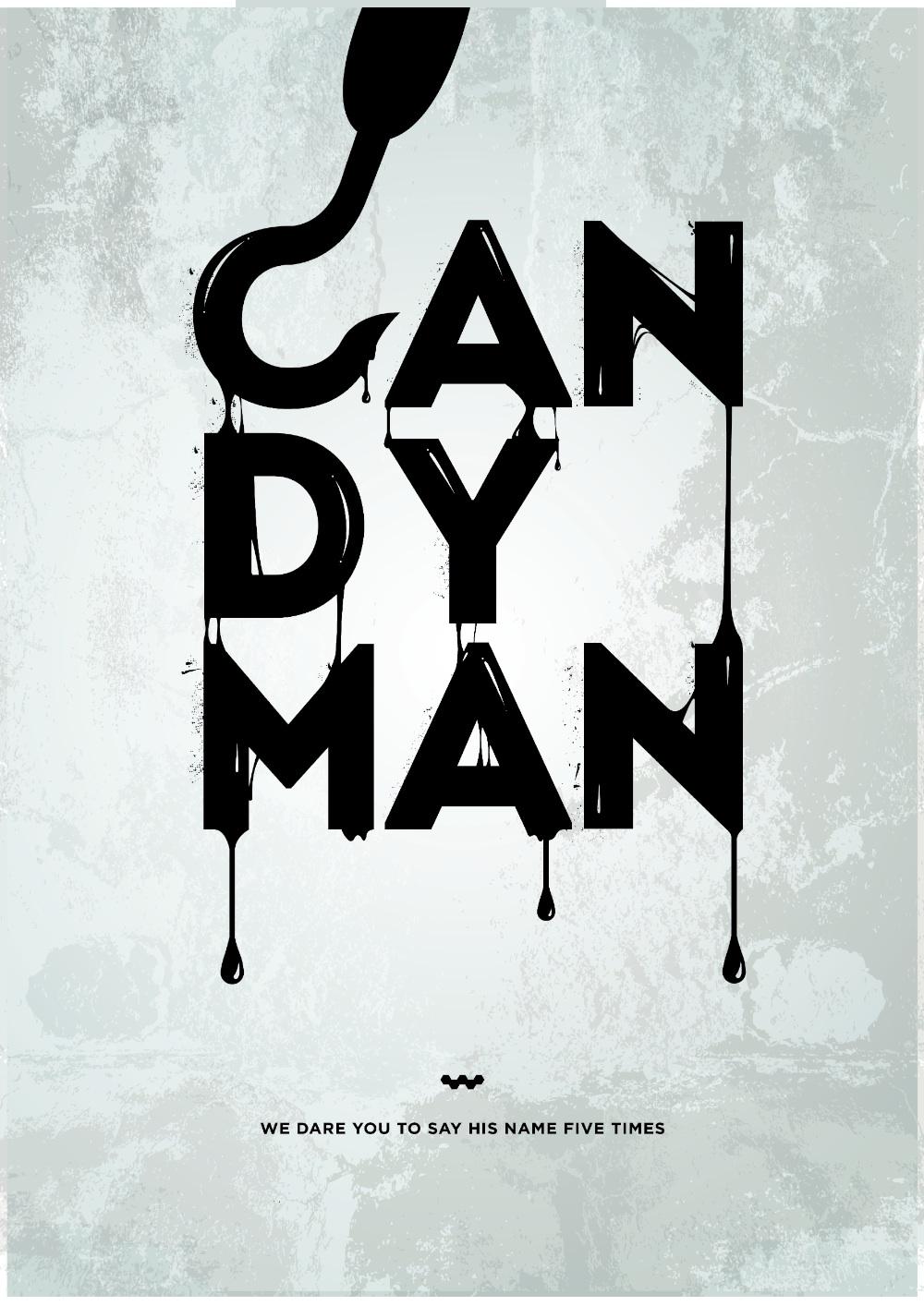 Candyman by Creative Spark.