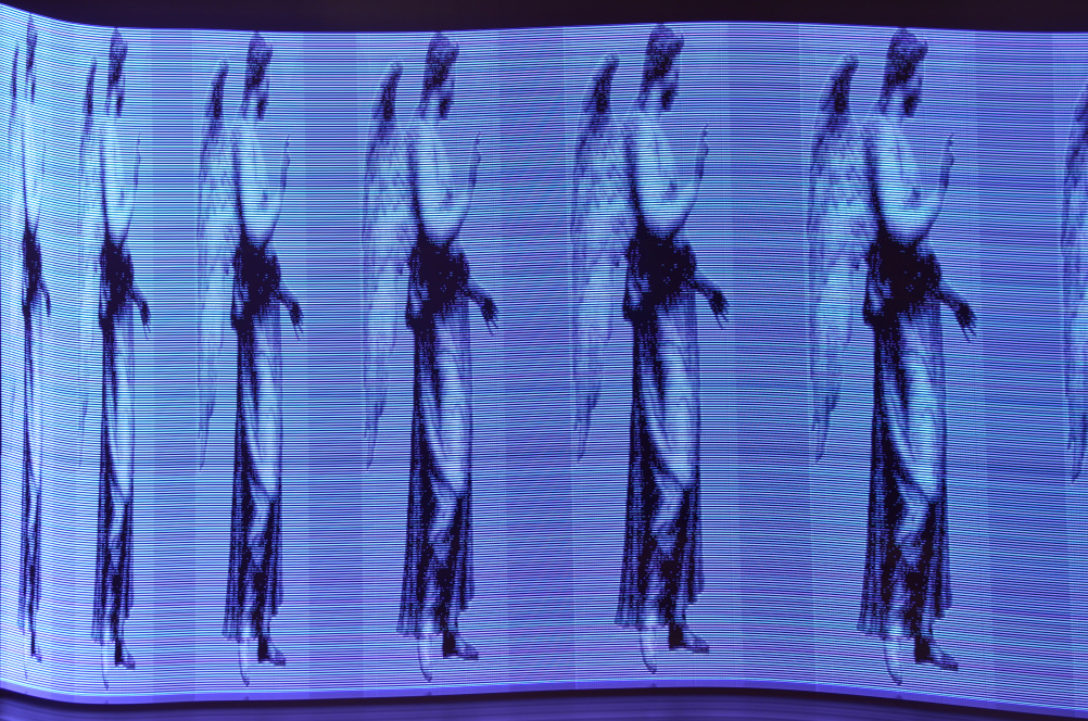 Chris Levine - Angel Presence