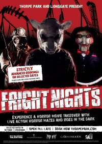 Fright Nights poster