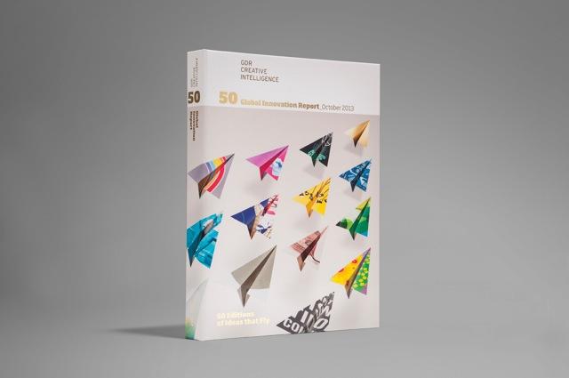 GDR cover.