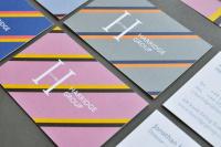 Harridge cards