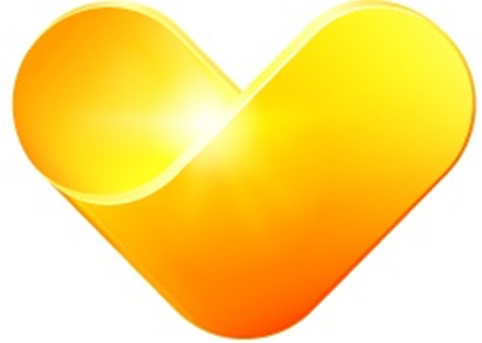 Thomas Cook Unveils New Sunny Heart Branding Design Week