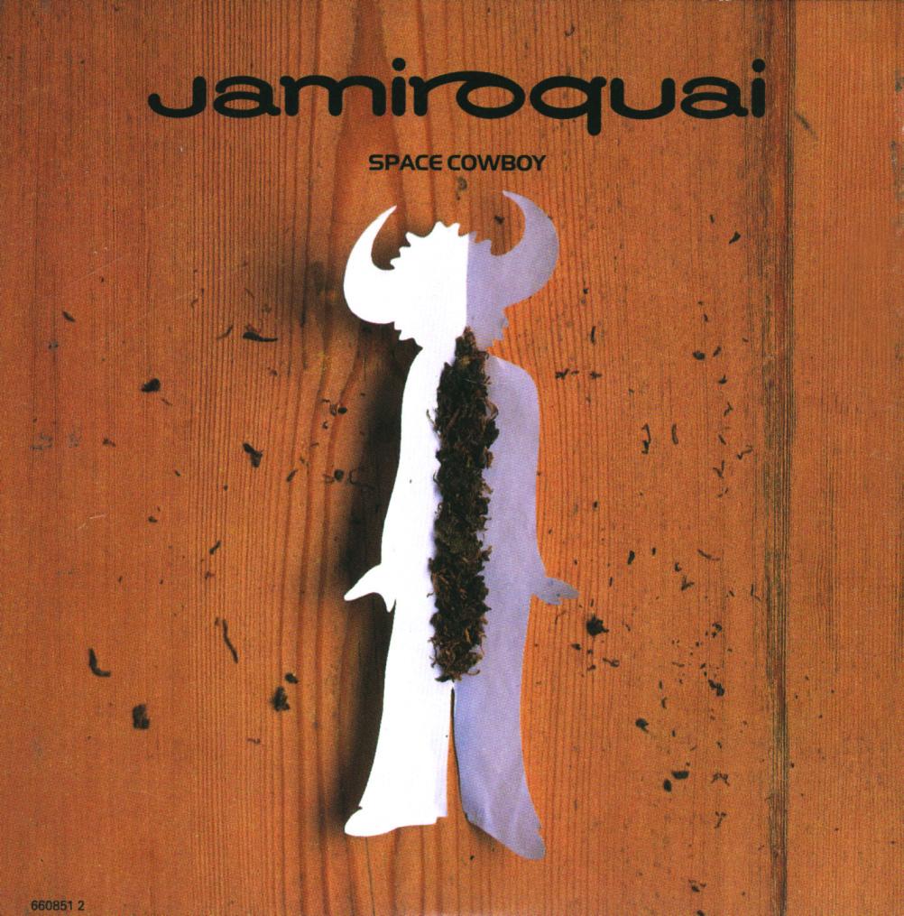 Campaign for Jamiroquai