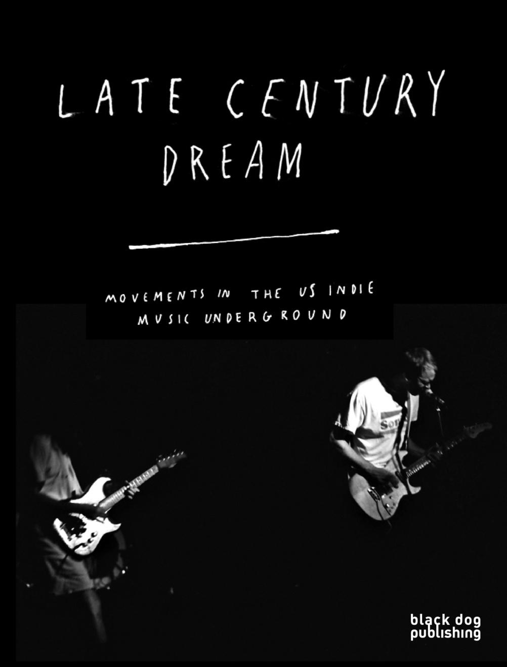 Late Century Dream cover