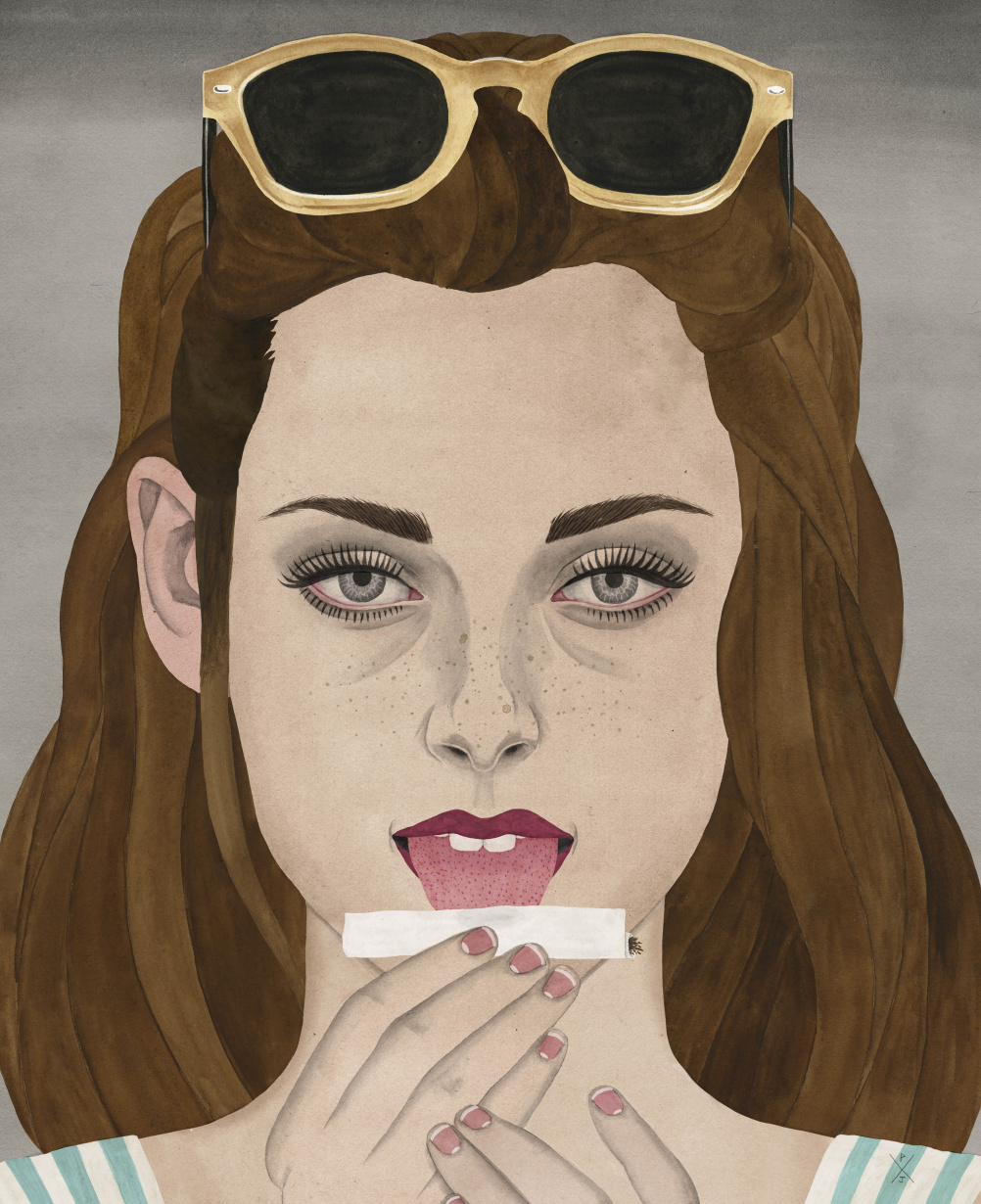 Kristen Stewart, Paul X Johnson