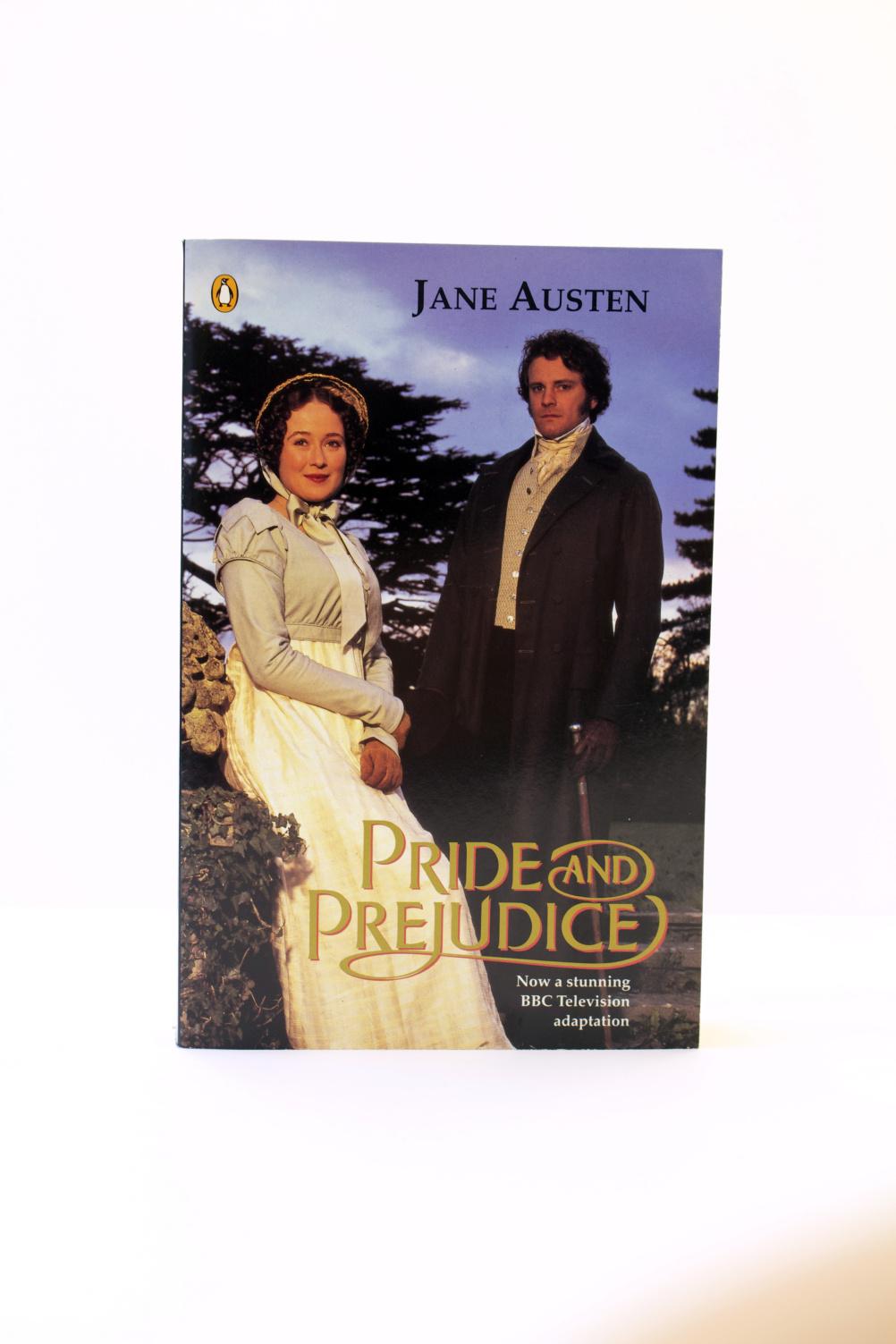 Pride And Predjudice, Jane Austen