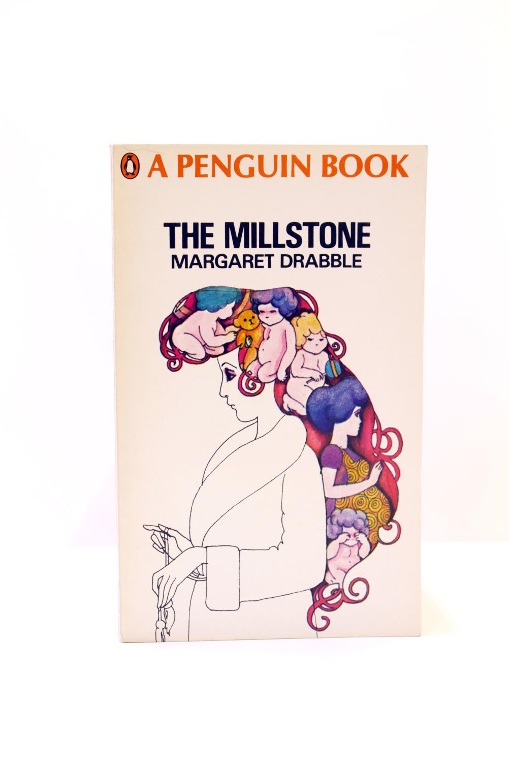 The Millstone, Margaret Drabble
