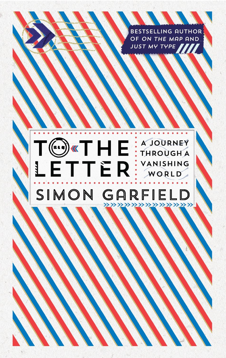 To The Letter cover