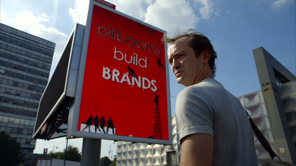 Bond considers the power of brands