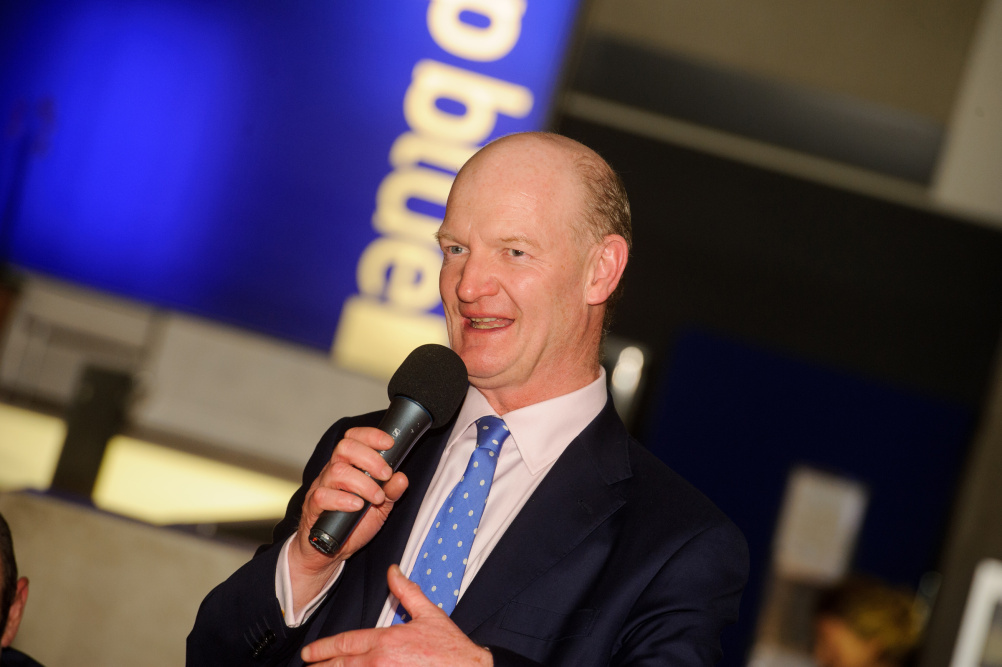 University and Science minister David Willetts