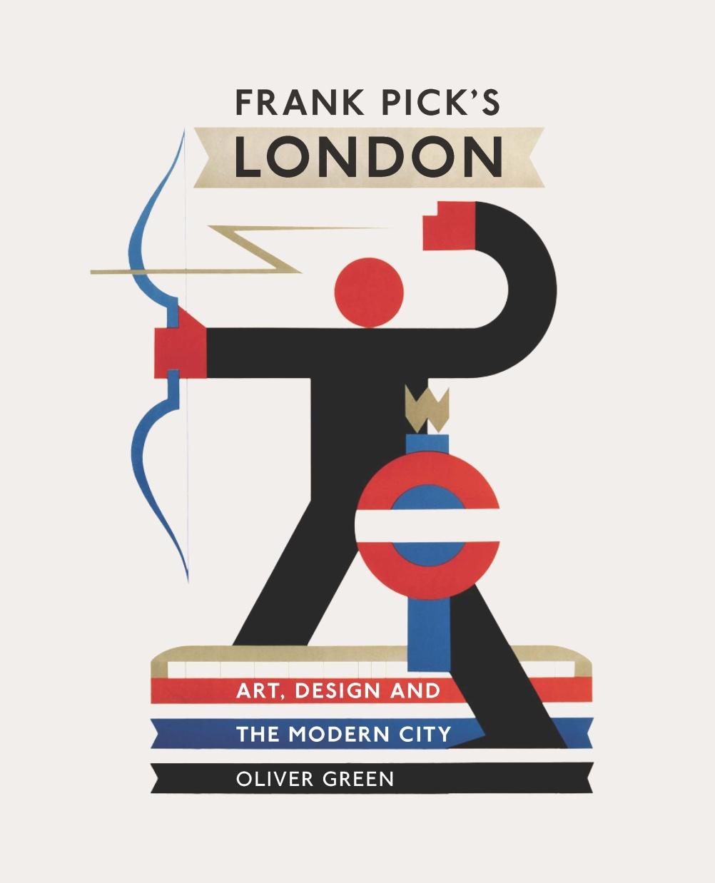 Frank Pick's London