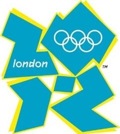 Wolff Olins' London 2012 Olympic logo