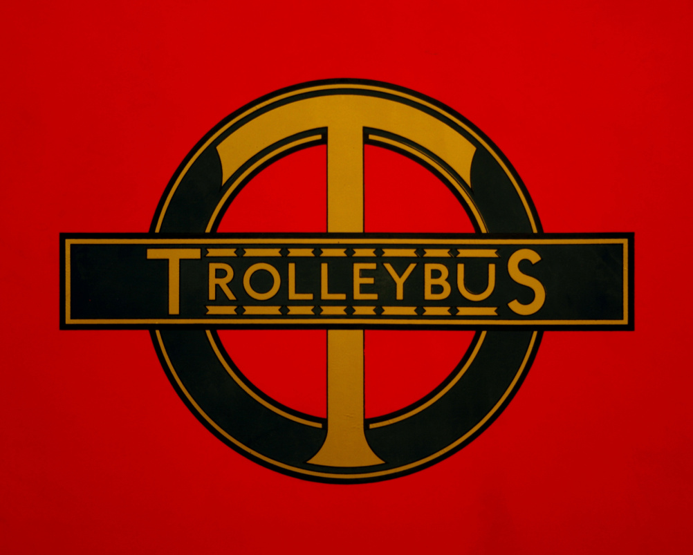 The Underground logo was adapted to take the trading name of the London Passenger Transport Board in 1933 and variations were designed for each department