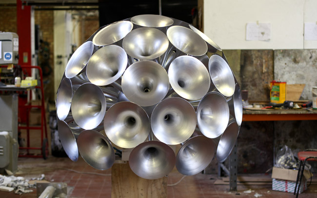 Studio Weave Polyphony