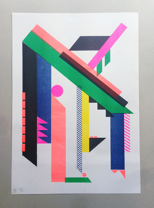 Tape 003, by Esther Ellard