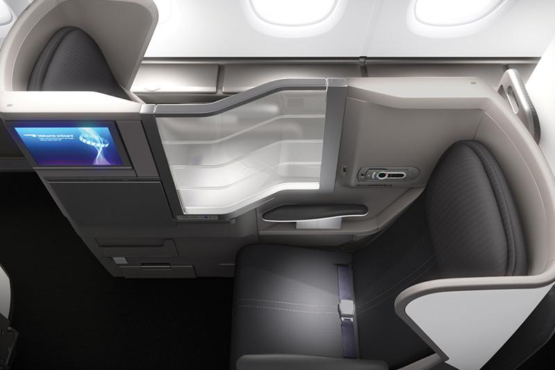 A380 Clubworld