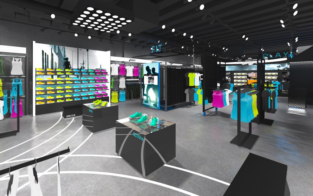 Fame Sports Shoe Store
