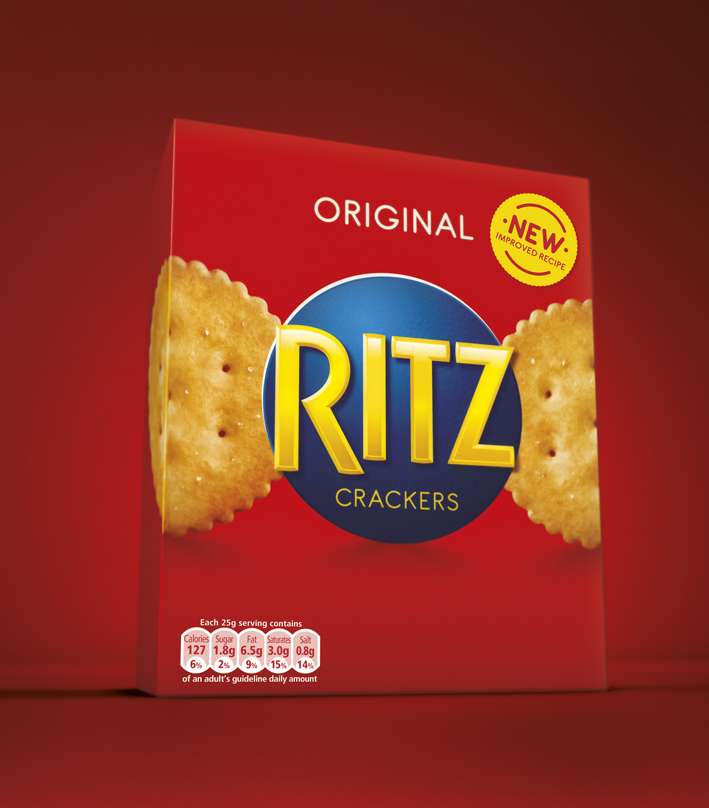 Bulletproof gives Ritz new look - Design Week