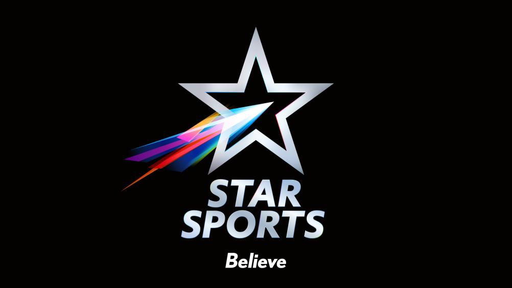 StarSports new branding