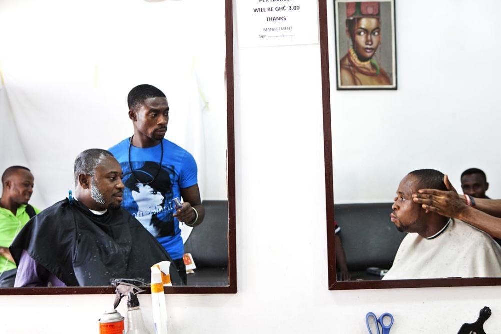 Esiebo, Nuances, Accra No. 12, 2012