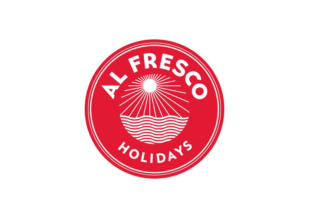 Al Fresco main logo