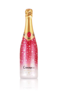 Codorniu Winter Edition