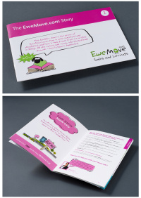 EweMove franchise brochure
