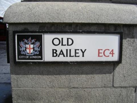 Old Bailey