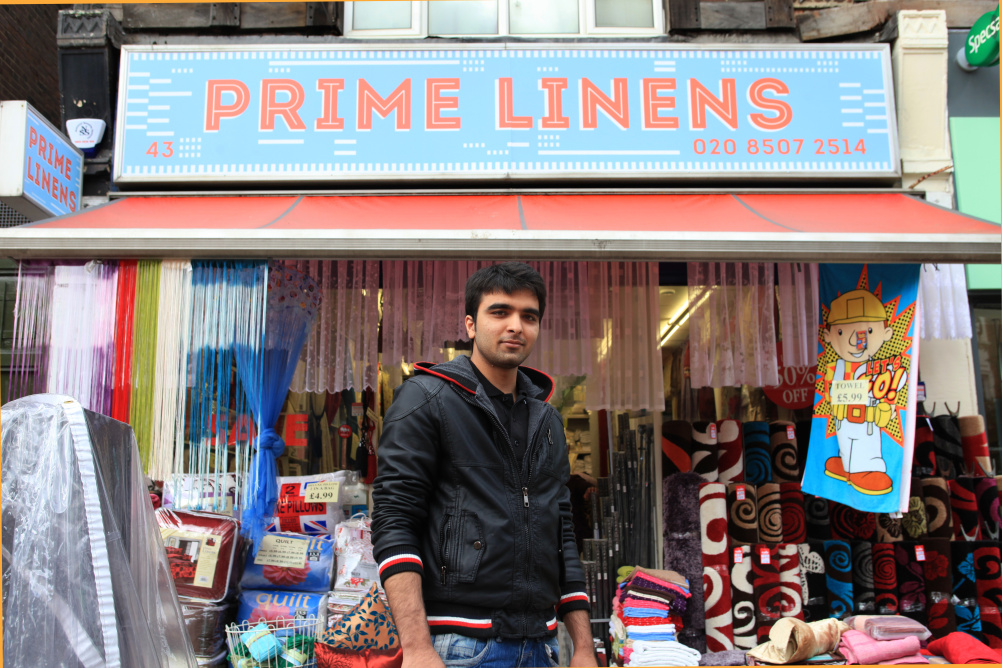 Prime Linens