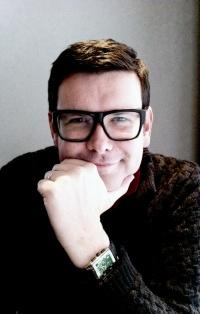 Simon Manchipp